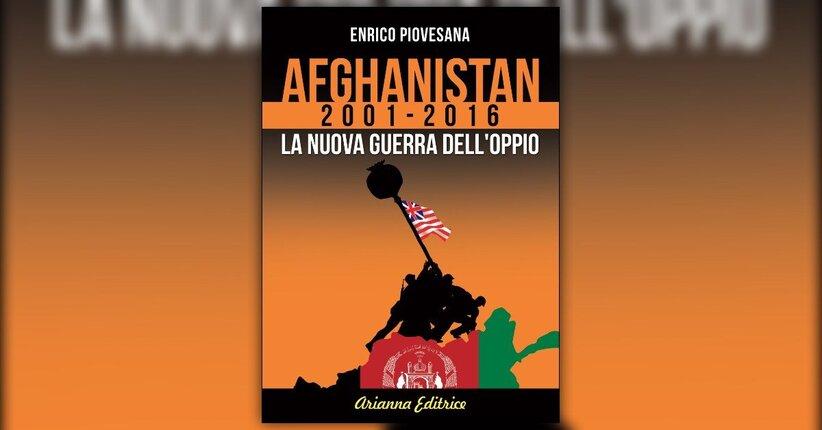 """Estratto dal libro """"Afghanistan 2001-2016"""" di Enrico Piovesana"""