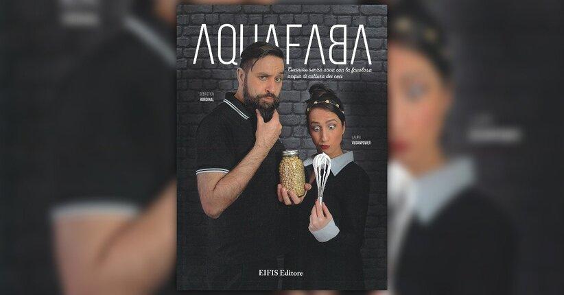 """Estratto dal libro """"Aquafaba"""""""