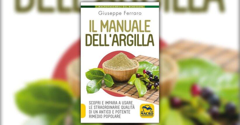 """Estratto dal libro """"Il manuale dell'argilla"""""""