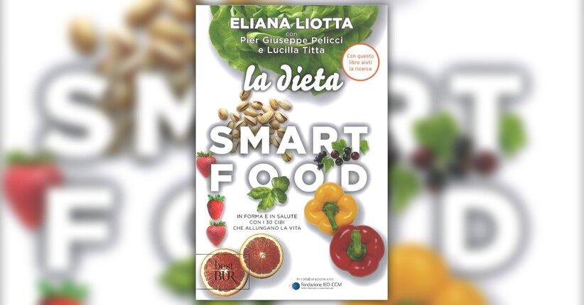"""Estratto dal libro """"La Dieta Smart Food"""""""