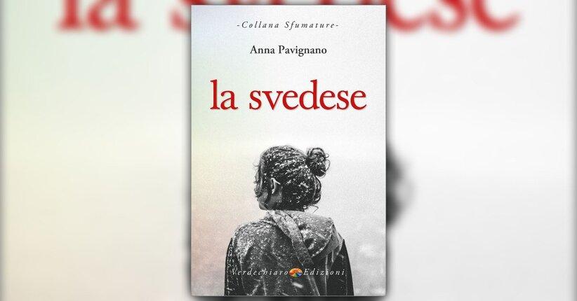 """Estratto dal libro """"La Svedese"""" di Anna Pavignano"""