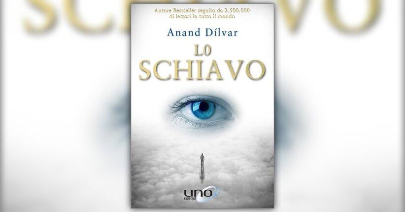"""Estratto dal libro """"Lo Schiavo"""" di Anand Dìlvar"""
