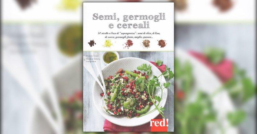 """Estratto dal libro """"Semi, Germogli e Cereali"""" di Noémie Strouk"""