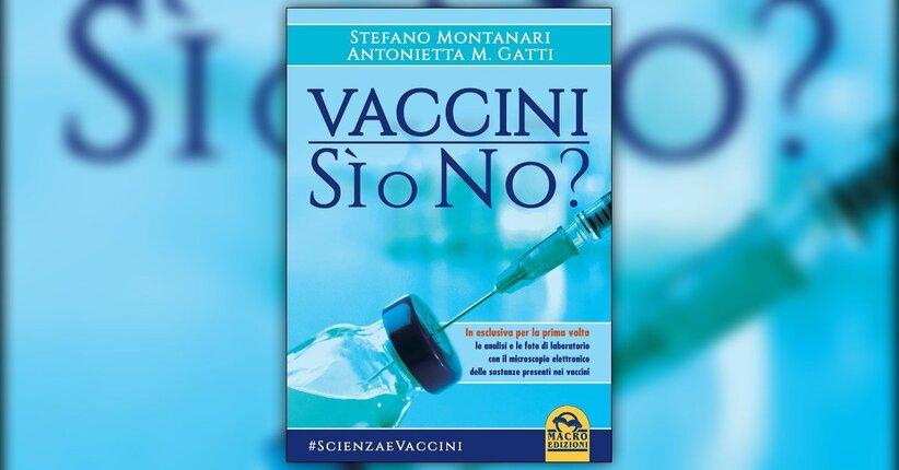 """Estratto dal libro """"Vaccini sì o no"""""""