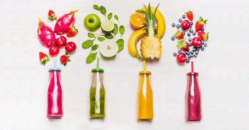 Estrattori di succo: gusto, salute e... riciclo
