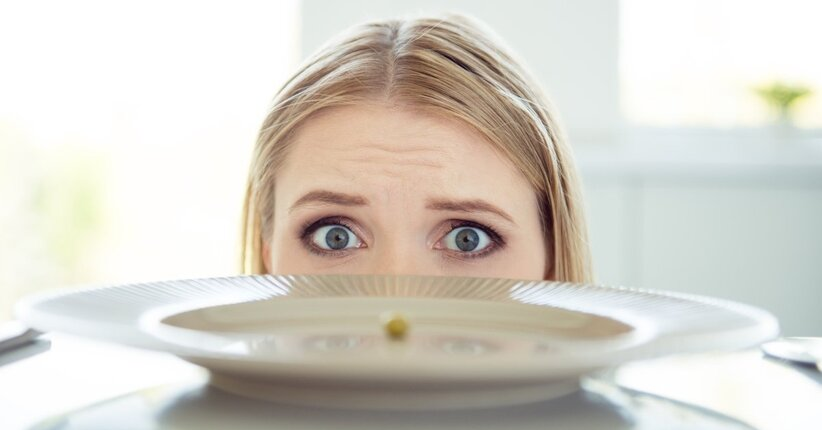 Fame nervosa e ansia: i rimedi della macrobiotica