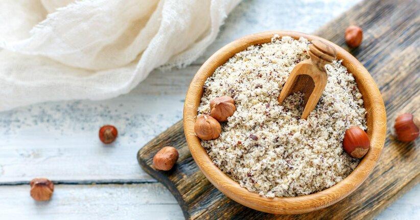 Farina di nocciole: due ricette da non perdere
