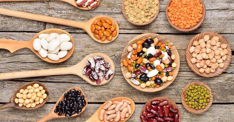 Farina di legumi: ecco come introdurre più proteine e meno carboidrati nella tua alimentazione