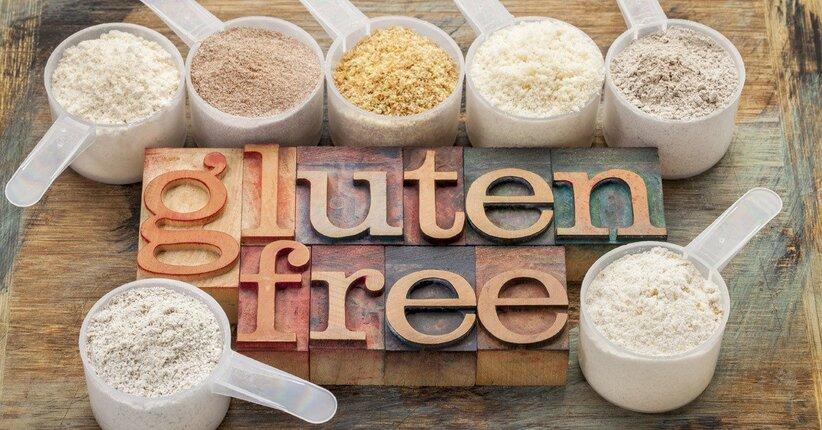 Farine senza glutine: sono da preferire?