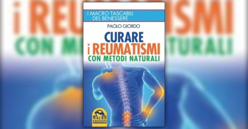 """Farmaci convenzionali per i reumatismi - Estratto da """"Curare i Reumatismi"""" libro di Paolo Giordo"""