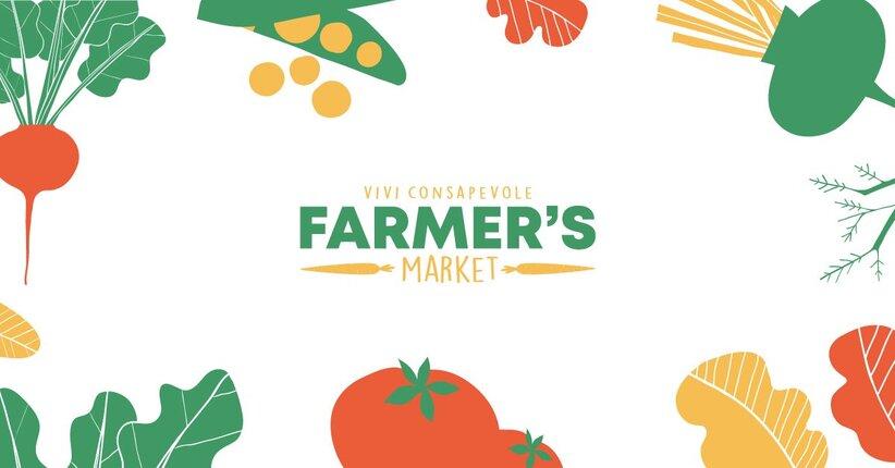 Farmer's Market Vivi Consapevole