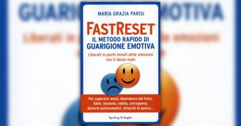 FastReset - Psicologia Energetica