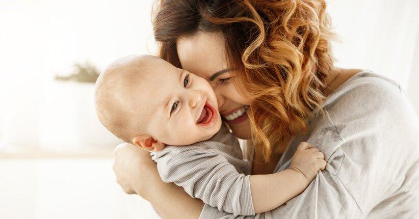 Festa della Mamma: celebrare la vita