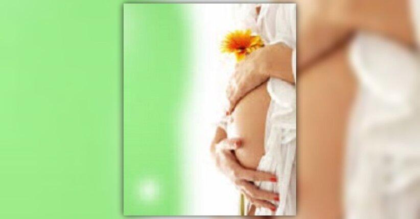 Fiori di Bach: un valido aiuto per le mamme in gravidanza