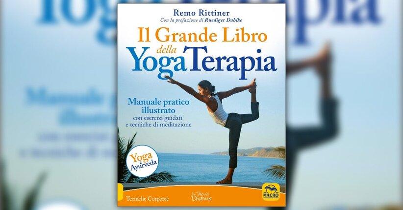 Fondamenti della yogaterapia