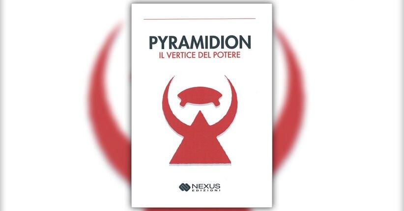 """Fonti di verità - Estratto da """"Pyramidion"""""""