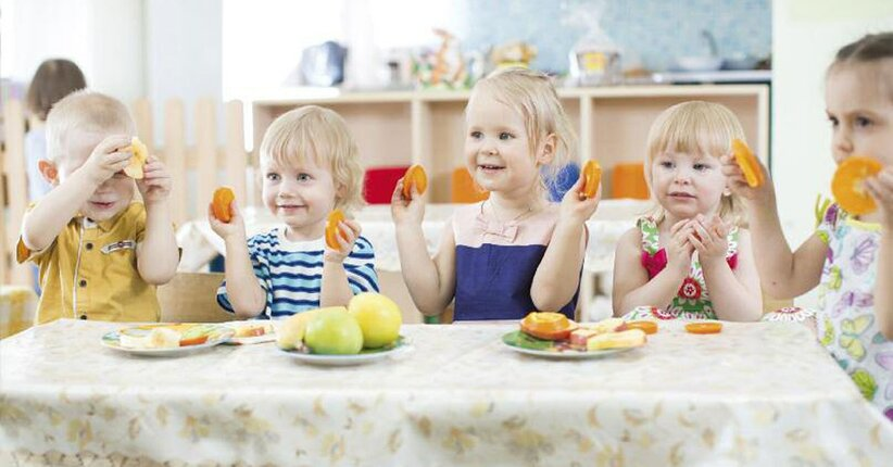 Franco Berrino: «Ma che cosa diamo da mangiare ai bimbi?»