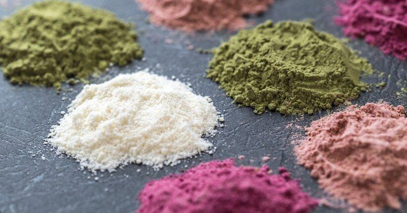 Frutta in polvere: perché e quando usarla