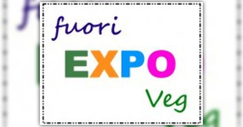 Fuori Expo Veg - 2015