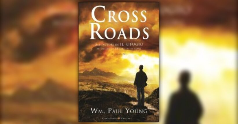 "Gabriele La Porta presenta ""Cross Roads"" a Roma"