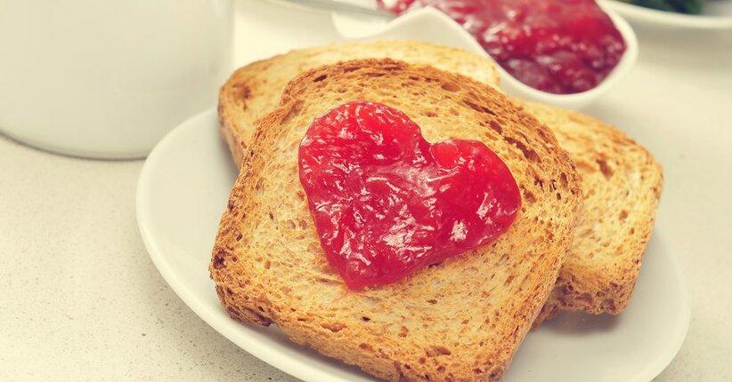 Gallette o fette biscottate: colazioni a confronto