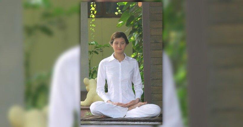 Gestire lo stress con la respirazione