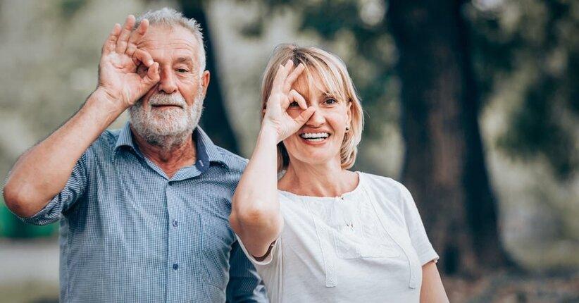 Glaucoma, cataratta e maculopatie: i rimedi naturali per prevenirli