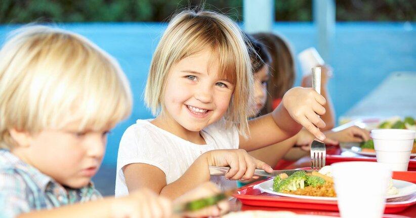 Gli alimenti giusti che stimolano l'attenzione