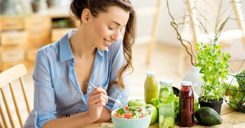 Gli alimenti giusti per il tuo gruppo sanguigno