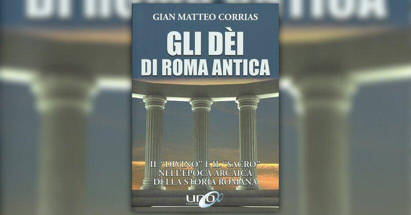 """Gli dei e la civitas - Estratto da """"Gli Dei di Roma Antica"""""""