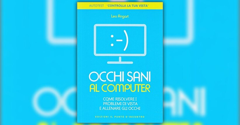 """Gli effetti - Estratto da """"Occhi Sani al Computer"""""""