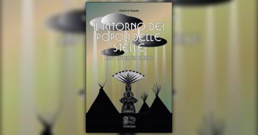 """Gli Indiani d'America e la connessione cosmica - Estratto da """"Il Ritorno dei Popoli delle Stelle"""""""