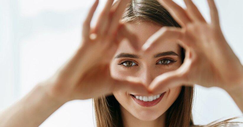 Gli occhi: lo specchio della nostra salute