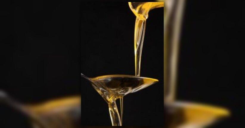 Gli oli vegetali e il loro utilizzo in cucina