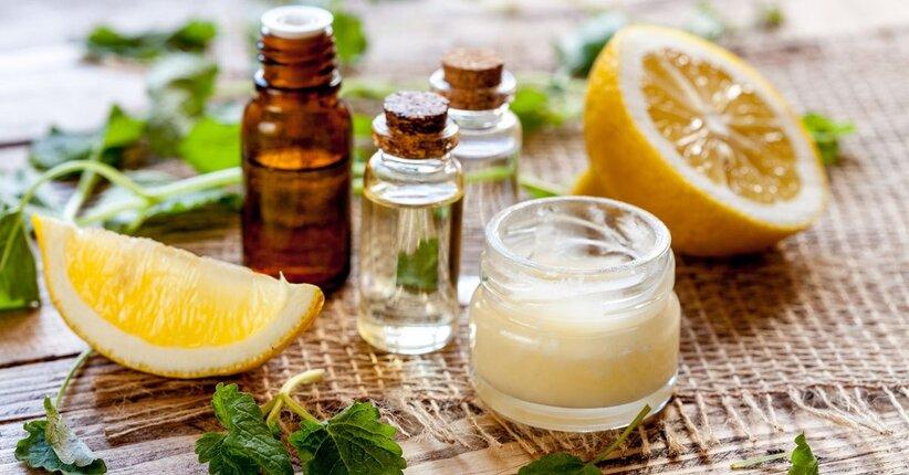 Glicerolo vegetale in cosmesi e autoproduzione