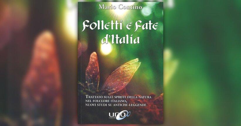 """Guardare oltre il proprio naso - Estratto da """"Folletti e Fate d'Italia"""""""