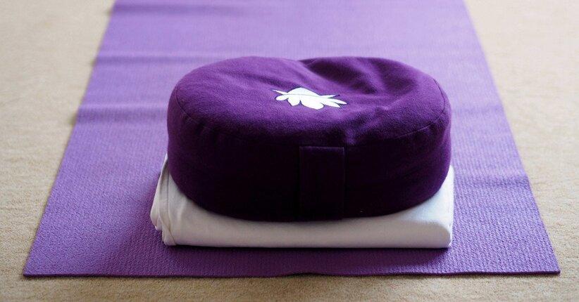 Guida ai cuscini da meditazione