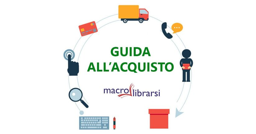 Guida all'Acquisto su Macrolibrarsi.it