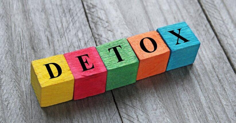 Hai bisogno di un detox? 10 segni per capirlo