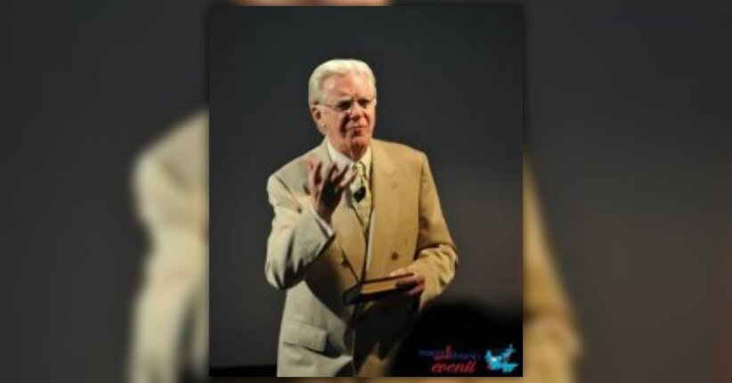 Happy Birthday Bob! Tanti Auguri Bob Proctor!