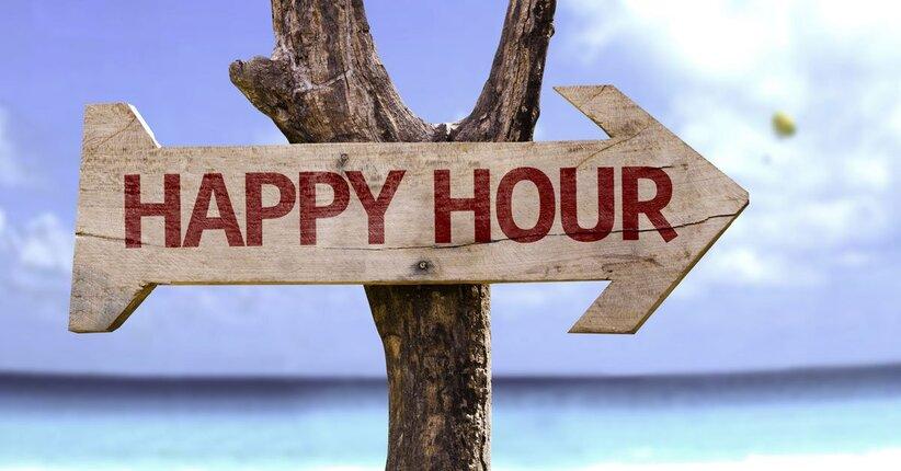 Happy hour estivi: come riprendersi il giorno dopo!