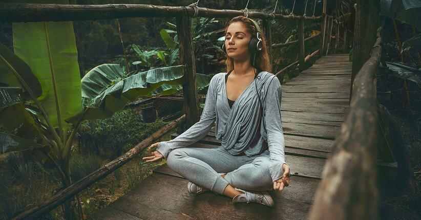 I Benefici derivanti dall'ascolto di musiche rilassanti terapeutiche