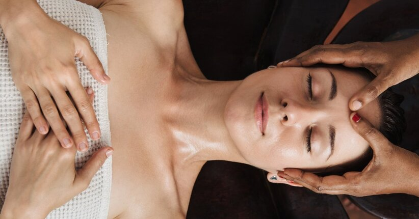 passione e sessualità video massaggio completo