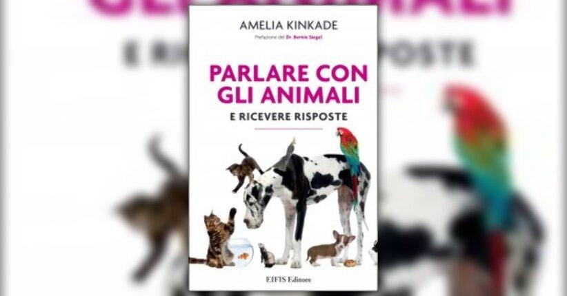 """I cavalli della Regina - Estratto dal libro """"Come Parlare con gli Animali"""""""