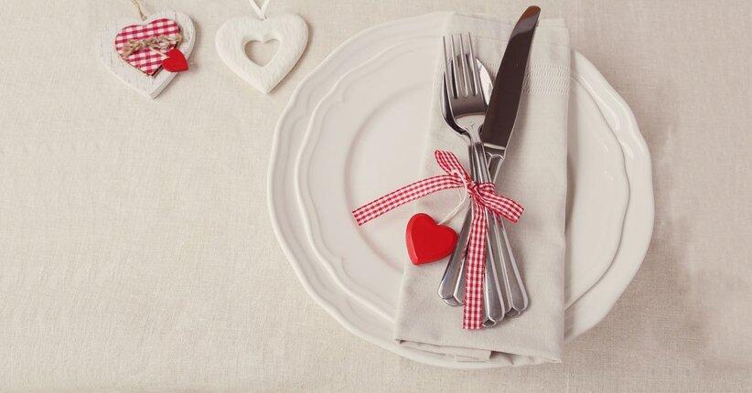 I cibi afrodisiaci per San Valentino