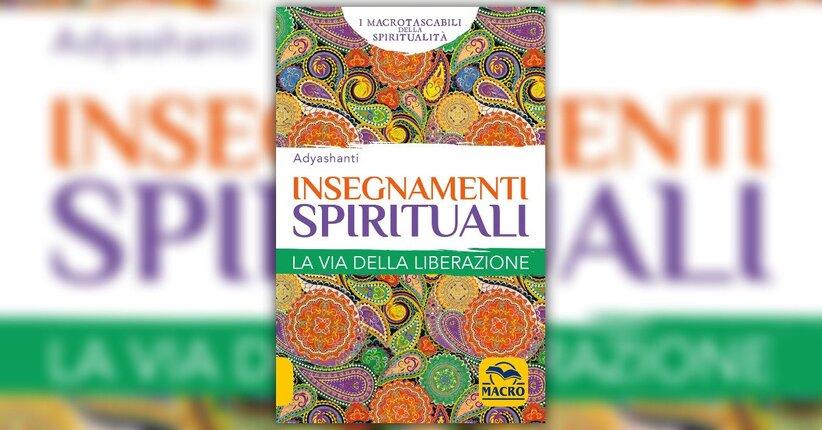 """I Cinque Fondamenti - Estratto da """"Insegnamenti Spirituali"""""""