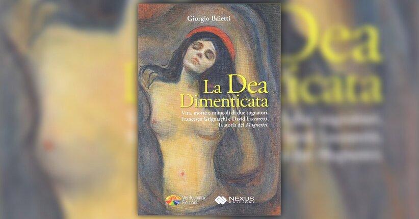 """I misteri di Cimamulera - Estratto da """"La Dea Dimenticata"""""""