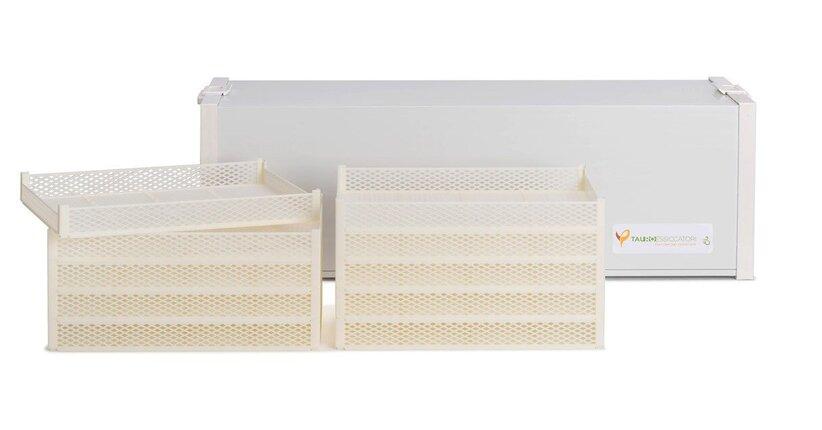 I moduli complementari per l'essiccatore: più spazio e più vantaggi