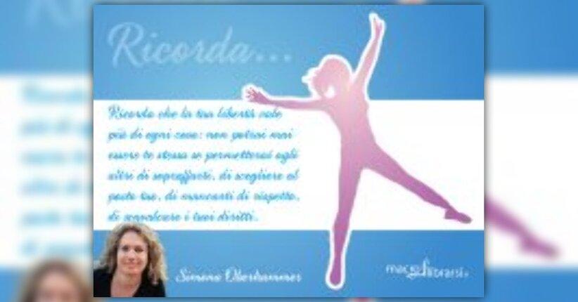 I pensieri per le donne di Simona Oberhammer  - B02