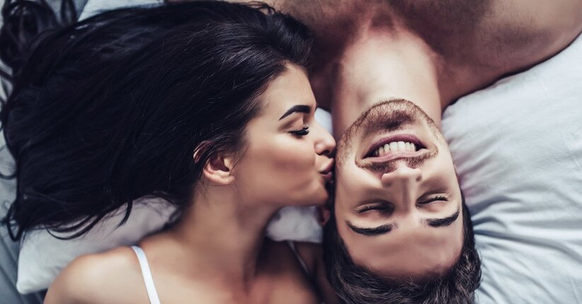I Problemi Sessuali Maschili: Una Soluzione - AGGIORNATO